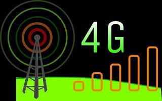 Perkembangan jaringan internet di indonesia itu sangat pesat ya BERHASIL! Begini Cara merubah jaringan 3g menjadi 4G LTE di Android