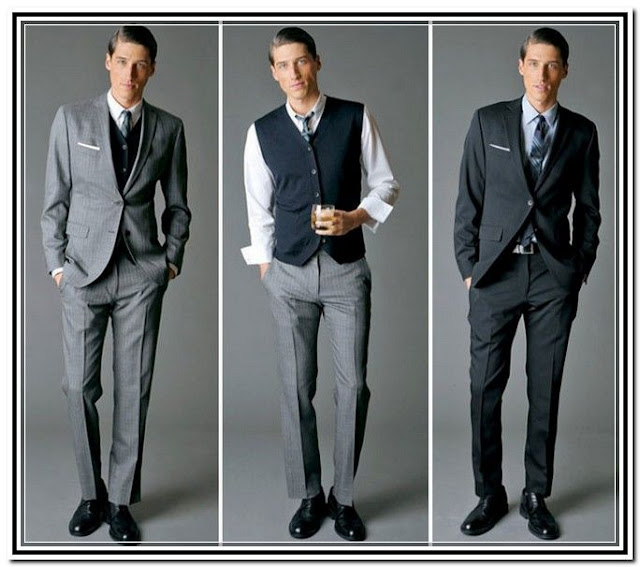 Male Wedding Guest What To Wear