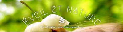 Eveil et nature (avec des formations en ligne !)