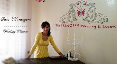 the princess sara marangoni