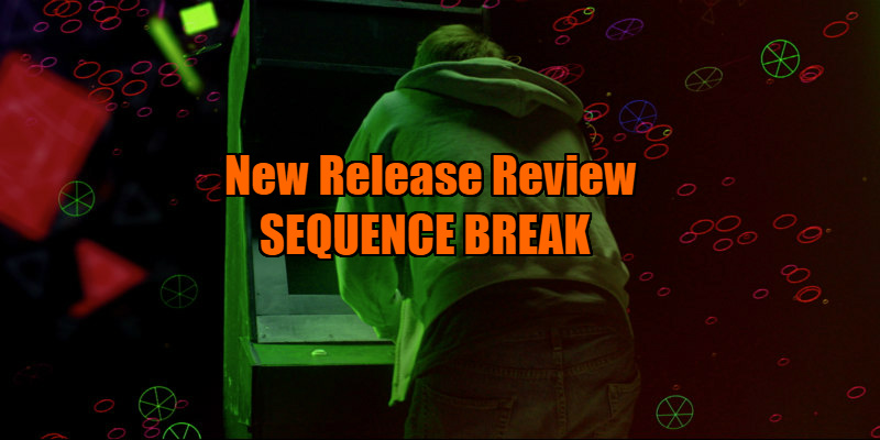 sequence break review