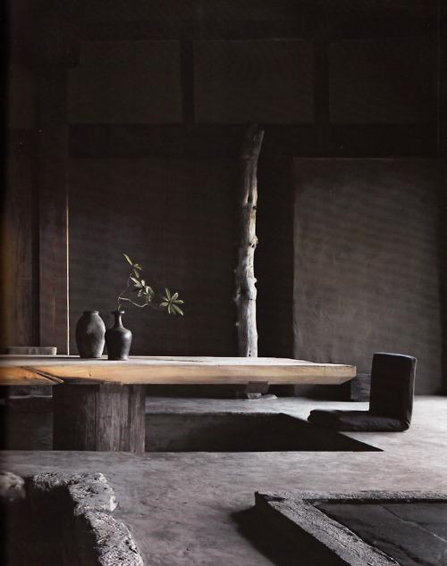 wabi sabi. Black Bedroom Furniture Sets. Home Design Ideas