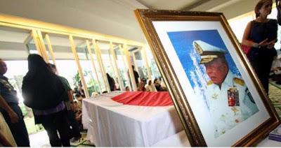 """""""Saya Murtad Selama 36 Tahun,"""" Pernyataan Laksamana TNI (Purn) Sudomo ini Menghebohkan, Lihat Selengkapnya!!"""