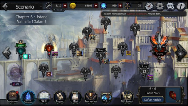 Triump Over Pain Screenshot 4