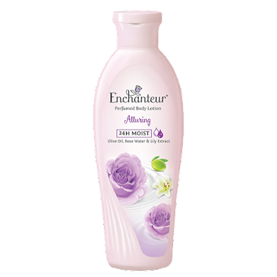 Enchanteur Alluring