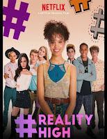 #Realityhigh (2017) español