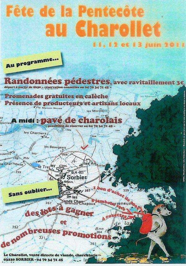 Malone 03 tourisme et randonn e en allier et bourbonnais - Inscription 12 coups de midi numero de telephone ...