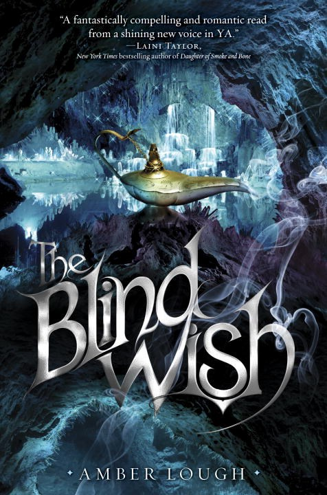 IOBA   Member Blogs   Journey of a Bookseller   The Blind Wish by