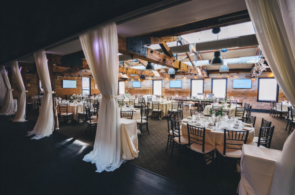 Minneapolis Event Center Wedding Venues