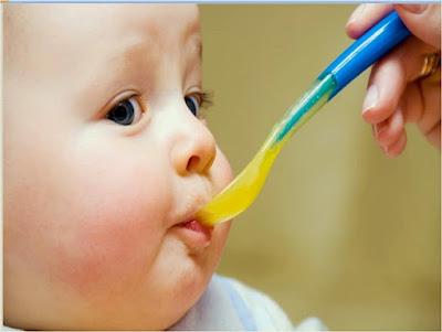 Cẩn trọng khi dùng sâm Ngọc Linh cho trẻ dưới 3 tuổi