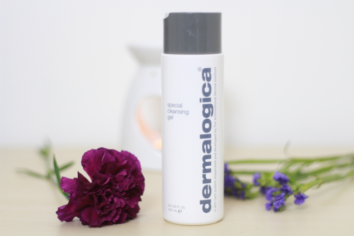 dermalogica #myfacemystory special cleansing gel