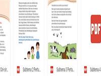 Kumpulan Materi Kelas 3 Tema 1 Kurikulum 2013 Revisi Tahun 2018