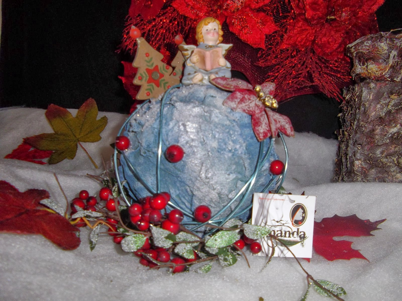 c9f5542c361 Amanda's Handmade Creations: Πρωτότυπες ιδέες για δώρα και ...