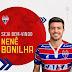 #ExPaulista – Meia Nenê Bonilha irá atuar na Série B do Brasileirão