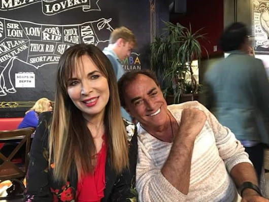 Diva Interviews Thaao Penghlis (Andre and Tony DiMera)