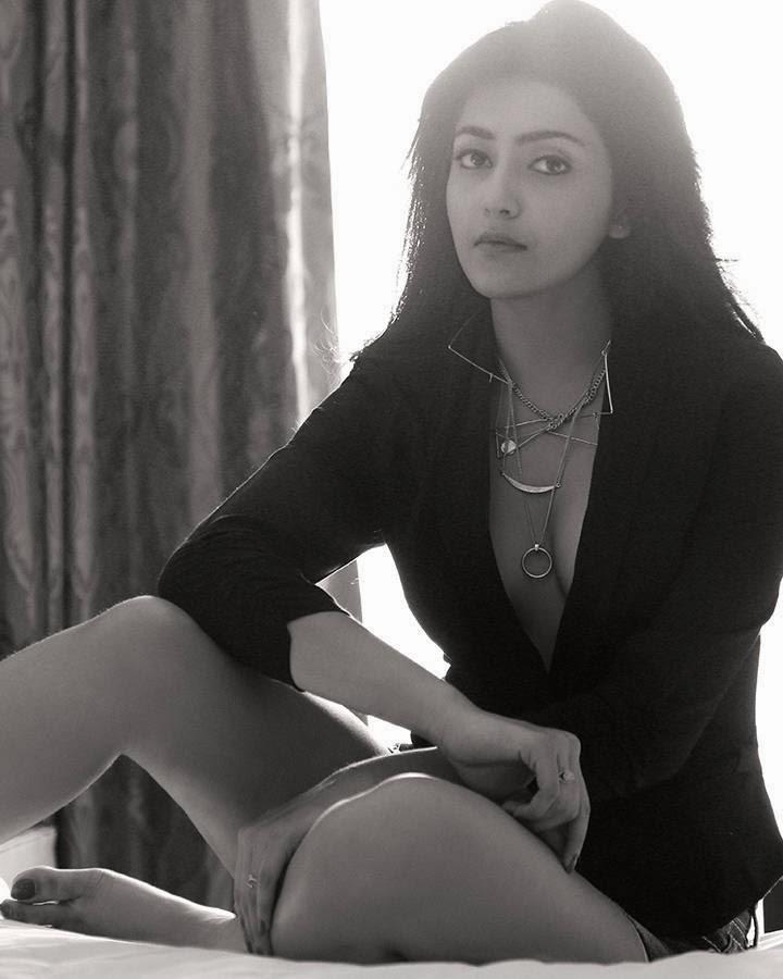 Avantika Mishra Spicy Bold Photo Shoot Wallpaper
