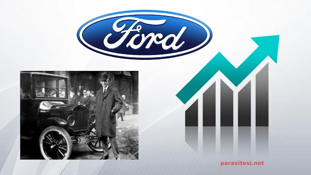 henry ford, ford marka arabalar, ford dizel araba, ford benzinli araba