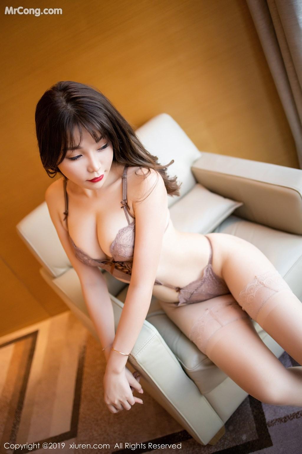 Image XIUREN-No.1675-Booty-Zhizhi-MrCong.com-034 in post XIUREN No.1675: Booty (芝芝) (67 ảnh)