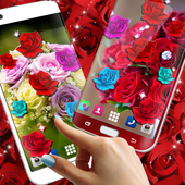 Roses Wallpaper APK