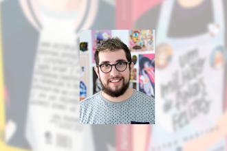 COVER REVEAL com Vitor Martins