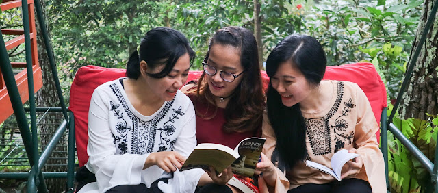 Gerakan Menulis Nusantara