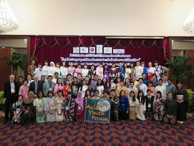 Asian youth forum 2016