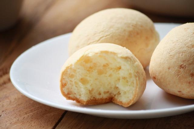 Empanadas de queso / Cheese empanadas