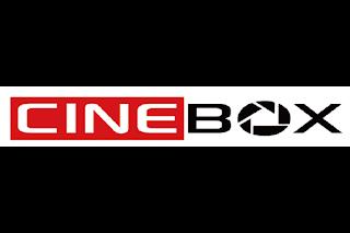 CINEBOX  PATCH SKS 63W -22/05/2018