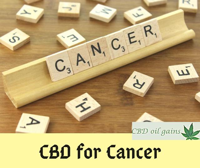 cbd cures cancer, cbd for cancer