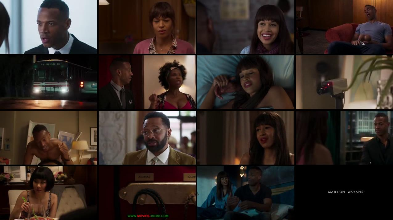 Fifty Shades of Black 2016 Full Movie 720p BluRay Download