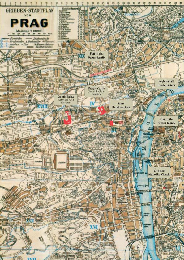 HHhH-χάρτης-της Πράγας