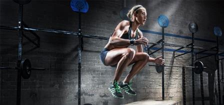 5 CrossFit Training for Beginners as a Fat Burning Exercise