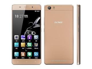 Twrp Recovery for Gionee m5 lite [MT6735] - Androboot