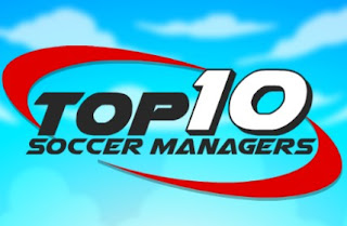 Top 10 Soccer Managers Simulation Online Game