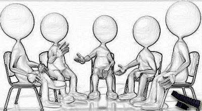 групово консултиране