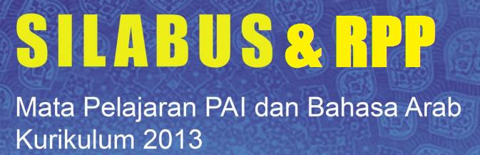Rpp Kurikulum 2013 K13 Akidah Akhlak Fikih Ski Al Quran Hadits Dan Bahasa Arab Ma Kelas X 10 Xi 11 Dan Xii 12 Home