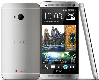 HTC One in Canada receives Android 4.4 KitKat software update