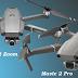 DJI Mavic 2 Zoom Vs DJI Mavic 2 Pro
