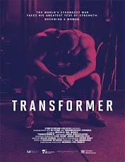 pelicula Transformador (Transformer) (2017)