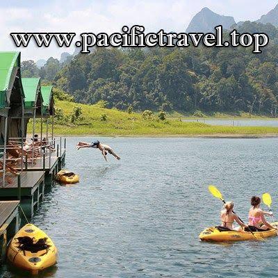 Chương trình du lịch Thái Lan dịp hè độc đáo và mới lạ nhất hiện nay