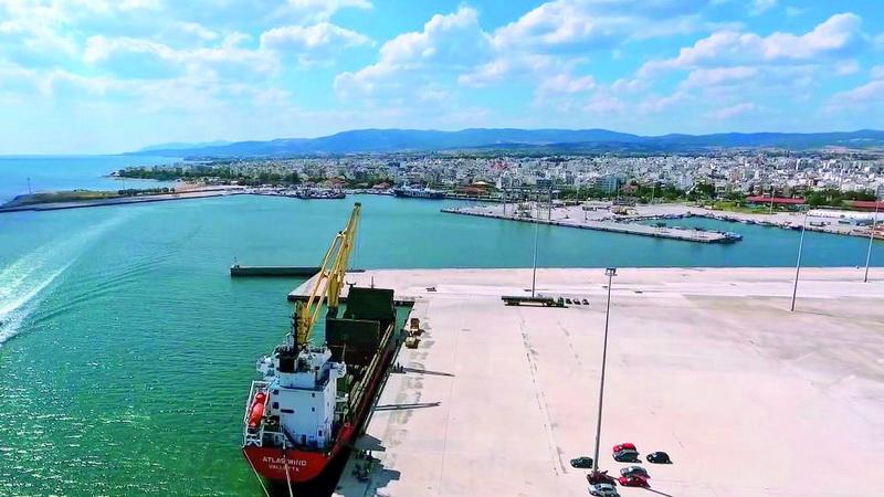 Λιμάνι Αλεξανδρούπολης: Το λιμάνι της οργής...