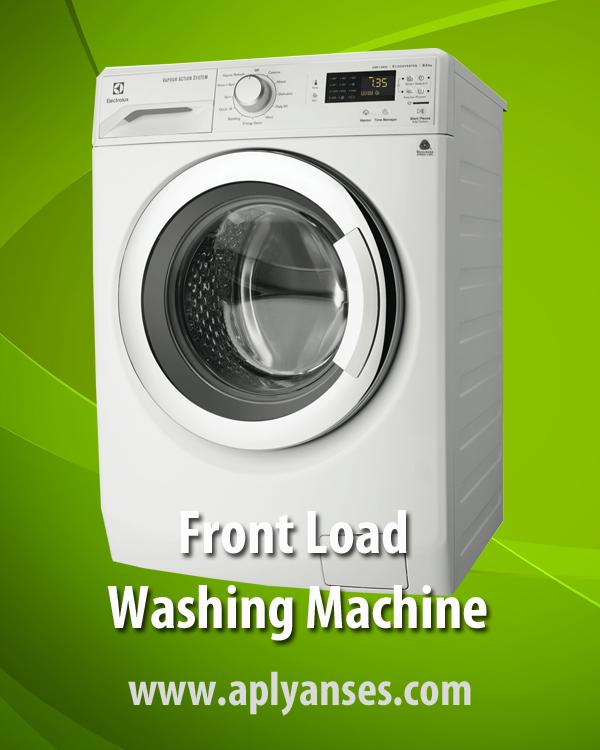 Pag-aalaga Sa Iyong Washing Machine