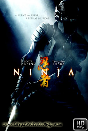 Ninja, Guerrero Silencioso [1080p] [Latino-Ingles] [MEGA]