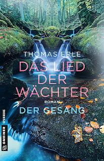 [Rezension] Das Lied der Wächter 2: Der Gesang – Thomas Erle