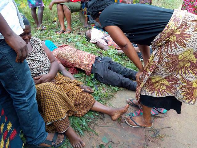 SARS Kill 3 natives in Rivers State - Ogoni