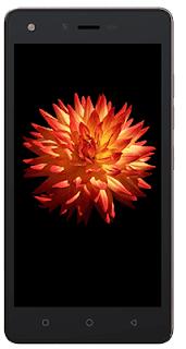 Tecno W3 LTE front Picture
