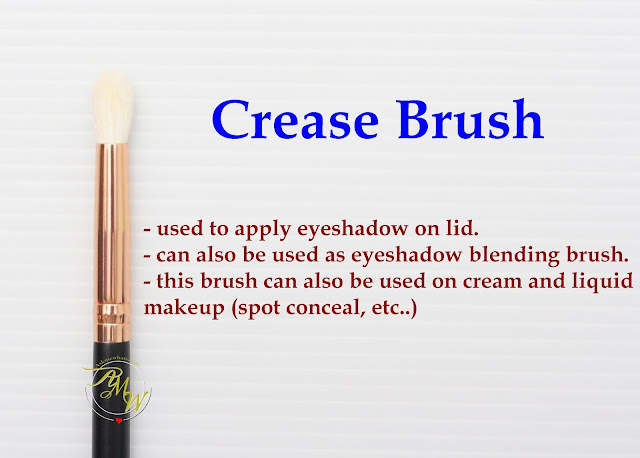 a photo of Riot Crease Brush