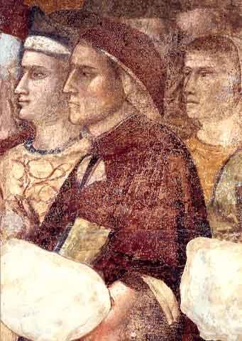 Se Dante fa rima con    arte