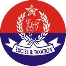 Department of Excise and Taxation Recruitment 2017,59 posts, Peon, Chowkidar, Driver