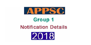 APPSC Group-I Recruitment 2020 Notification MPDO, DSP, RDO Apply Online at psc.ap.gov.in